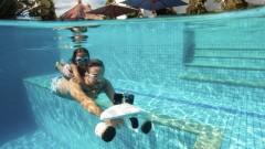 Що е то подводна тротинетка