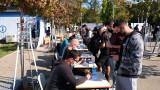 Коронавирус: Атина под карантина, вечерен час в цяла Гърция
