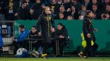 Томас Тухел отряза Байерн, поема Арсенал