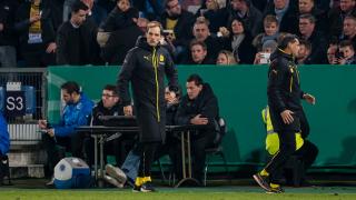 Тухел: Целта ни сега е да провалим сезона на Байерн!