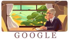 115 години от рождението на Алън Пейтън