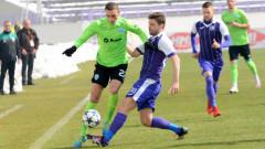 Мариян Огнянов: Този Левски не ни плаши, ЦСКА и Лудогорец се борят за титлата