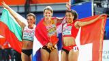 Всички медалисти от петък на Евро 2016 по лека атлетика
