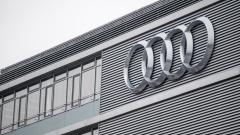 "Обискират Audi заради ""Дизелгейт"""