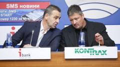 Ники Илиев: Думите на Лечков ме разплакаха, същото важи и за тези на Костадинов...