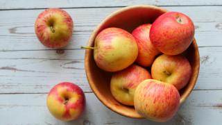 3 рецепти за козметични продукти с ябълки