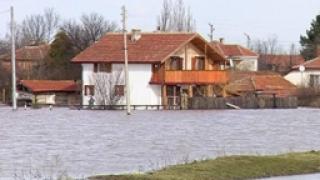 90 семейства от Брегово близо до евакуация