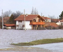 Обявиха бедствено положение в община Брегово