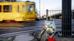 Обвиняват нападателя от Утрехт в убийство по терористични подбуди