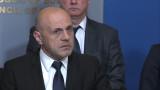 Томислав Дончев: Да не разглобяваме държавата на 10-тия ден от кризата