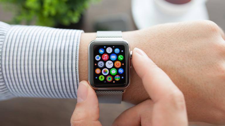 Apple спира приложението си за часовници Walkie Talkie заради проблеми