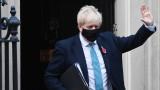 Великобритания отчита 18 950 нови случая с коронавирус и 136 загинали