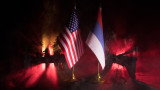 Русия за нова Студена война: Винаги се надяваме на най-доброто, но се готвим за най-лошото