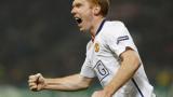 Скоулс: Мачът с Ливърпул си остава най-голямото дерби