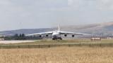 Турция получи от Русия първата пратка от системата С-400