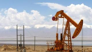 Петролът тръгна надолу след слабите резулати в Китай