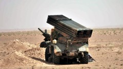 Американската коалиция прочиства последните джихадисти в Ракка