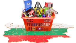 2.9% инфлация спрямо година назад измери НСИ през август