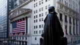 Най-богатите 10% в САЩ притежават 90% от акциите