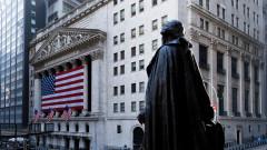 Технологичният Nasdaq не е изпреварвал с толкова Dow и S&P 500 от 1983 г.