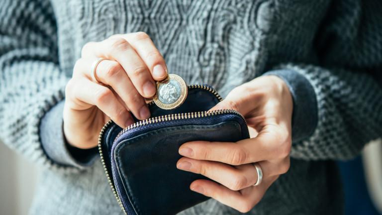 """Защо е важно да """"плащате"""" първо на себе си, когато спечелите пари?"""