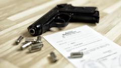 Психотестът за оръжие у нас не бил достатъчно сериозен