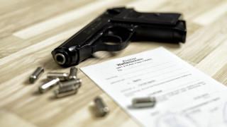 Арестуваха охранител, стрелял по деца в Петрич