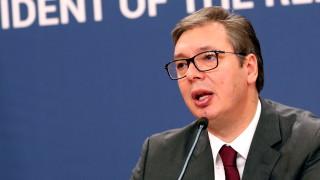 Косово със статута на Хонконг? Вучич не иска да чува