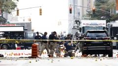 Поредна самоделна бомба открита в Ню Джърси
