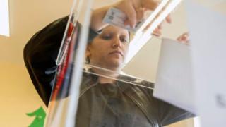 Сърбите в Косово избират кметове