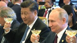 Пекин хвали Путин за позицията му в защита на Русия и Китай