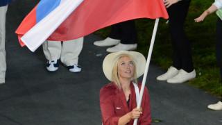 Русия е изправена пред забрана за олимпийски и световни първенства