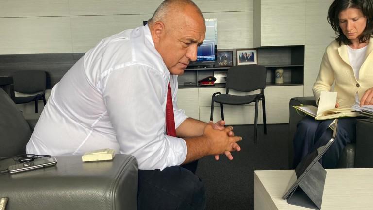 Борисов доволен от плана за възстановяване на Европа от кризата