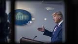 Тръмп: Откога медиите посочват президента?