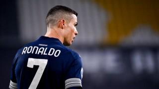 84 гола в 107 мача за Роналдо в Ювентус