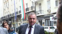Красимир Първанов: Никой не ми е искал оставката