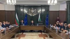 Иван Гешев твърдо против закриването на военните съдилища и прокуратури