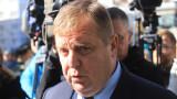 Каракачанов иска писмено уверение от Р С. Македония, че нямат никакви претенции и всичко ще е наред