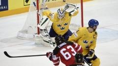 Канада със страхотен обрат срещу Швеция