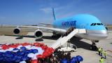 Най-голямата авиокомпания в Южна Корея пуска полети до Балканите