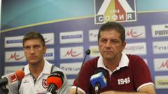 Треньорът на Сараево: Ще отстраним Левски