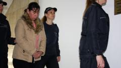 Майката на Атанаска твърди, че дъщеря й не е убила малката Алекс