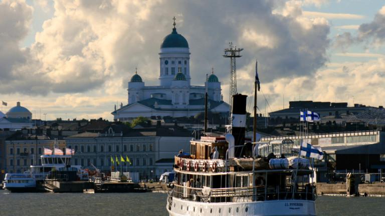 Русия и Китай са споменати в доклада на финландските специални
