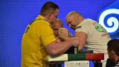 Трима финалисти за България на Европейското първенство по канадска борба