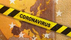 Европа с най-много жертви на COVID-19 в света
