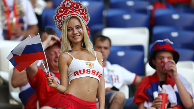 Един месец футболна еуфория в Русия. А после - изтъняване