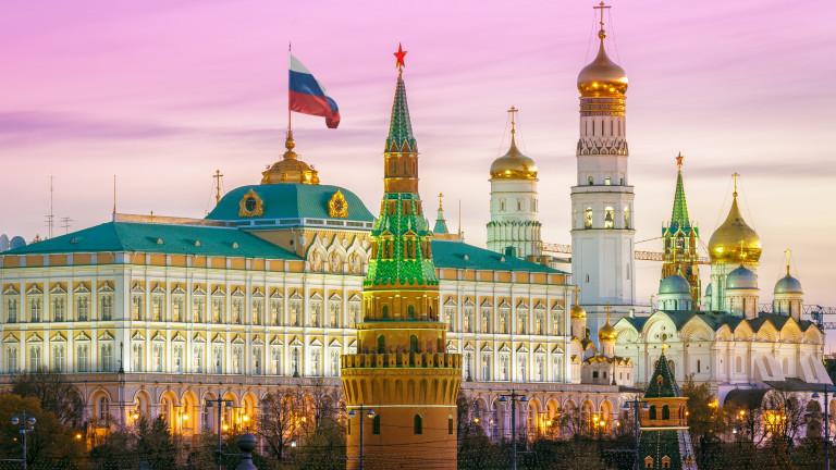 Свиващата се работна сила в Русия помрачи надеждите за икономическо възстановяване