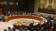 """ООН с първа резолюция за сексуалните посегателства на """"сини каски"""""""