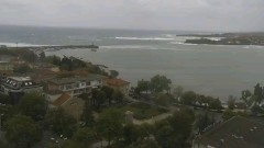 Бедствено положение заради силните валежи в Малко Търново и Царево