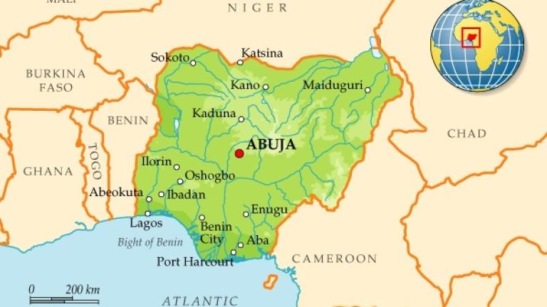 """54 жени и деца спасени от """"Боко Харам"""" в Нигерия"""